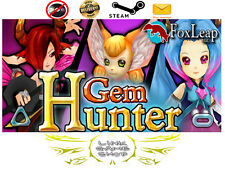Gem Hunter PC Digital STEAM KEY - Region Free - For VR