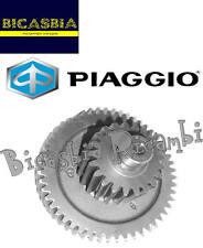 8410015 - ORIGINALE PIAGGIO ALBERO RUOTA GILERA 300 NEXUS IE M356