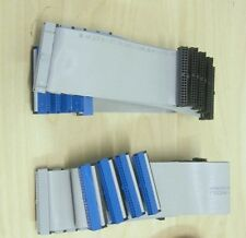 New Lot 10: 2device 80Wire 33/66/100/133 Mbps IDE PATA ODD/HDD Ribbon Data Cable