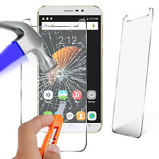 For Cubot Dinosaur Shock Protective Tempered Glass Screen Protector