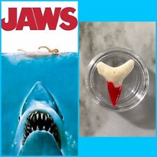 New listing Rare Original Jaws Blood Movie Prop Production Screen Used