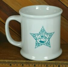 Polk County Sheriff's Office Coffee Mug Cup - S.A.V.E Students Schools Society