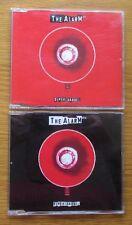 THE ALARM Superchannel  2006 EU 2 x CD SINGLE SET CD1 + CD2 MIKE PETERS ROCK