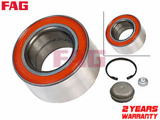 FOR MERCEDES A CLASS 168 FRONT WHEEL BEARING KIT A140 A160 A170CDI A210 FAG