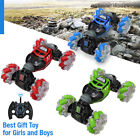 Hand Motion Gesture Remote Control RC Car Stunt Climbing Off-Road 4WD RC TRUCK