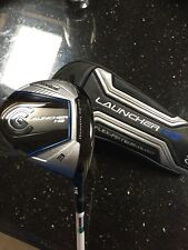 Used Cleveland Launcher Ladies 3 Wood, Excellent Condition
