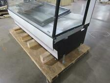 New listing Federal Industries 77 in Dry Bakery Full Service Glass Display Case Sgd7748