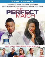THE PERFECT MATCH (Paula Patton) - BLU RAY - Region A - Sealed