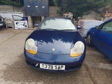 Porsche Boxster 2.5 986 2dr Spares or Repair