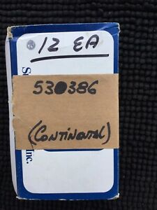 Continental Crankshaft Bearing P/N 530386