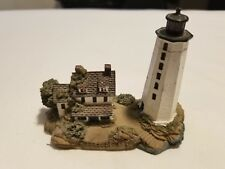 Small Ceramic Lighthouse Connecticut