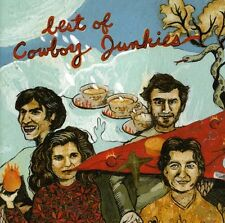Best Of Cowboy Junkies - Cowboy Junkies (2001, CD NIEUW)