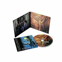 Iron Maiden - Fear of the Dark [CD] Sent Sameday*