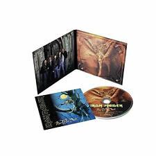 Iron Maiden - Fear of the Dark [CD] Sent Sameday*