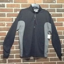 Antigua Prf-72 Golf Performance Mens Long Sleeve Size M Pullover Jacket Nwt $80