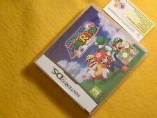 SUPER MARIO 64 DS Nintendo NUOVO SIGILLATO vers. ITALIANA - SPAIN 3DS XL NUEVO