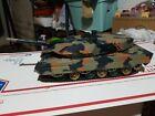 Hen Long German Battle Tank 27.145 mhz No Remote