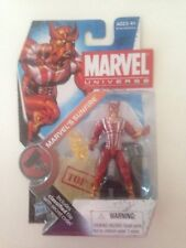 MARVEL Universe MARVEL'S SUNFIRE Figure Series 2, 005 - NEW In UNOPENED PACKAGE