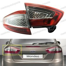 LH outside and inside Rear Tail Light Lighting & Lamps for FORD Mondeo 11-12