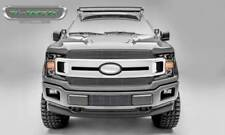 T-Rex 18-19 Ford F-150 Billet Series 2 Pc Main Grille Overlay Insert Polished