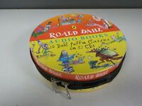 Roald Dahl Audio Books 10 Puffin Classics On 27 CDs ID861