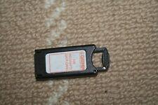 Garmin 128 MB MapSource Data Card Blank Empty