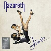 Nazareth - No Jive - Reissue (NEW VINYL LP)