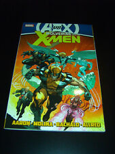 Wolverine and the X-Men TPB Nº 4 - Jason Aaron - Bachalo - Allred - AVX