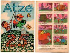 DDR ATZE Heft 9/1974 FDJ Verlag Junge Welt Fix und Fax *AZ31