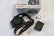 Canon EOS 600D 18.0 MP Digital-SLR DSLR Camera (FullHD Camcorder) - Body Only