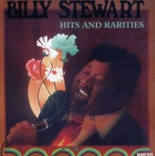 Billy Stewart - Hits & Rarities [New CD]
