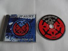 Life Of Agony - River Runs Red (CD 1993) METAL