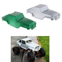 1//18 Scale RC Car Differential with Gear /& Housing for WLtoys A949 DIY Accs