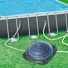 Solar Dome Above Ground Swimming Pool Water Heater Eco-friendly Heat Quickly NEW