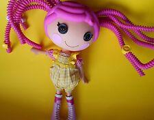 Lalaloopsy Jewel Sparkles Pink Silly Hair 28cm MGA 12-04