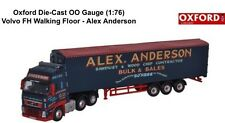 Oxford VOL01WF Volvo FH Walking Floor Alex Anderson New 1:76 Scale Offer