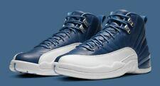 Nike Air Jordan 12 Retro Indigo Blue 130690-404 Men's Size 16