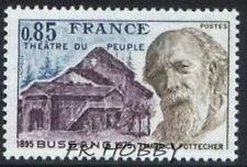 France 1975 Mi 1930 ** Bussang