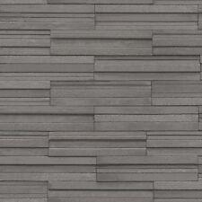 Fine Decor-FD40126-Luxury Cermica Slate Tile Stone Brick Effect Vinyl Wallpaper