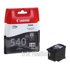 Genuine Original Canon Black Ink Cartridge For PIXMA MG3150 Inkjet Printer