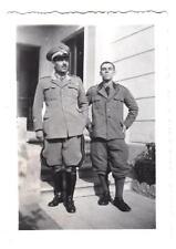 VERA FOTO MILITARI REGIO ESERCITO NOVARA 1936 VENTENNIO FASCISTA 8-184BIS