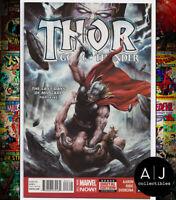 Thor God of Thunder #23 NM 9.4 (Marvel)
