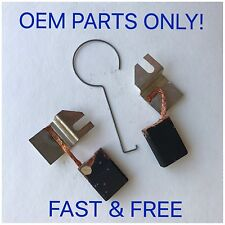 Oem Bosch Carbon Brush Set 1617014113 Get It Fast Brute Demolition Hammer
