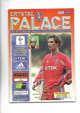CRYSTAL PALACE V SWINDON TOWN 17/04/1999 DIVISION 1 (6)
