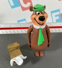 Jazwares Cartoon Network Hanna-Barbera Yogi Bear Figure