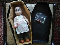Living Dead Dolls Gluttony 7 deadly sins