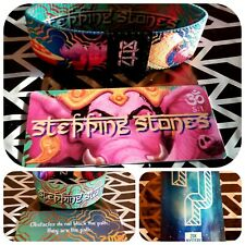 ZOX STRAP Stepping Stones S1 Mystery Pack Obstacles Challenges Hurdles