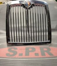 London Taxi Tx4 Chrome Grill Genuine LTI/LTC