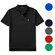 Polo Ralph Lauren NEW Mens Original Custom Fit Mesh Polo Shirt $89