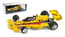 SPARK s3371 ats-penske PC4 # 34 6A LONG BEACH GP 1977-J P JARIER scala 1/43